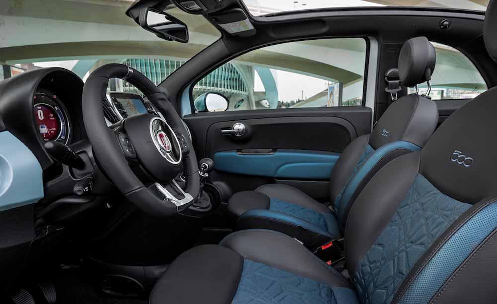 Fiat disponibiliza proteção antivírus em seus carros compactos