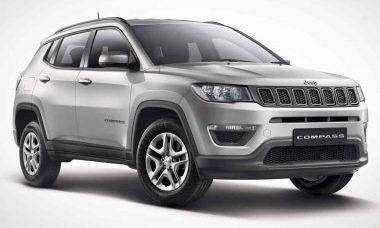 Jeep dá desconto de mais de R$ 70 mil para PCDs