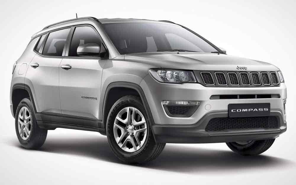 Jeep Da Desconto De Mais De R 70 Mil Para Pcds Carro E Motos
