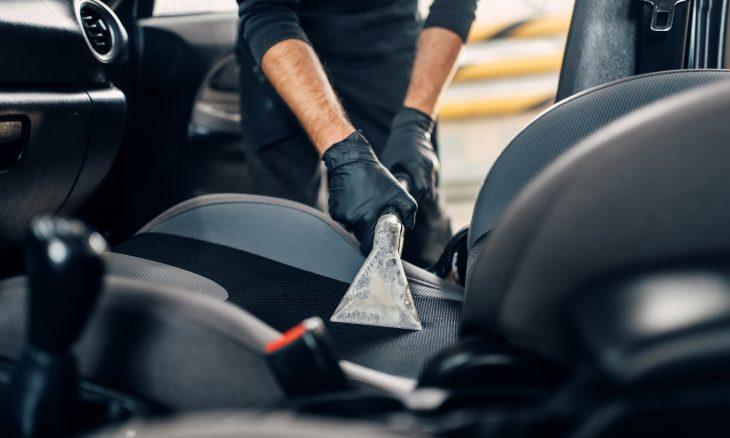 VW ensina como higienizar o carro em casa