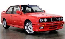 BMW M3 de Paul Walker