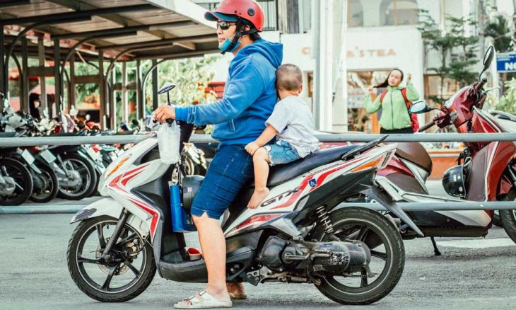 Número de acidentes diminui 41%, mas mortes de motociclistas e ciclistas crescem na quarentena