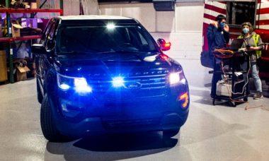 Ford aquece interior dos carros para eliminar o covid-19