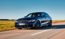 BMW lança M340i xDrive no Brasil