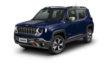 Jeep oferece Renegade Trailhawk PcD por R$ 108.929