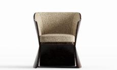 Bentley lança linha de móveis com cadeira de R$ 23 mil