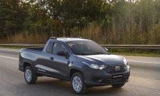 Nova Fiat Strada chega a partir de R$ 63.590