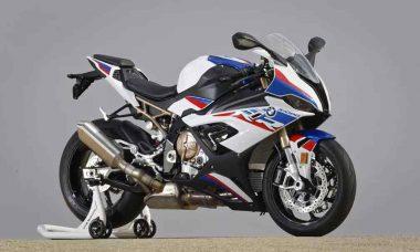 BMW Motorrad tem plano com parcelas de R$ 521 e pagamento só em 2021