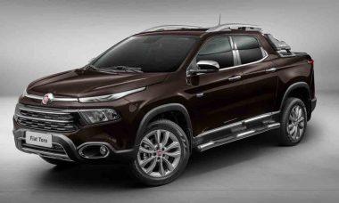 Fiat apresenta nova Toro 2021 a partir de R$ 99.990