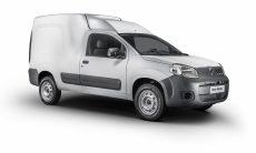 Fiat revela linha 2021 da Fiorino