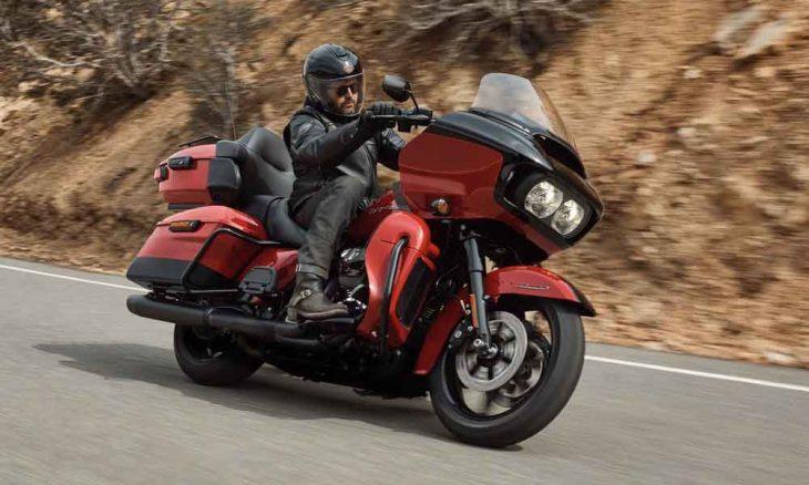 As Harley-Davidson poderão se equilibrar sozinhas