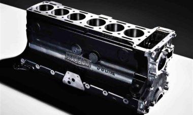 Jaguar volta a fabricar um motor de 6 cilindros da década de 60