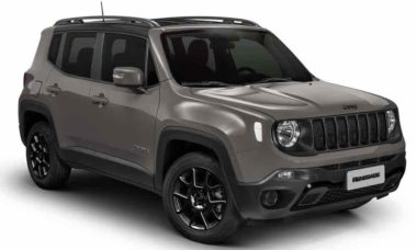 Jeep Renegade e Compass terão promoções para PCD em junho