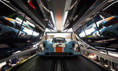 """Trailer de """"Gran Turismo 7"""" é revelado"""