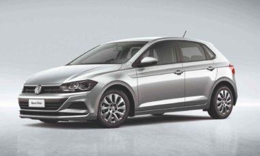 Volkswagen Polo Sense PcD