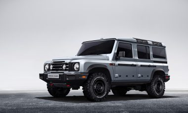 Grenadier Ineos quer ser o SUV definitivo que preencherá a lacuna do Land Rover Defender