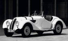 BMW 328 de 1937 avaliado em mais de 1 mulhão de euros é roubado em Portugal