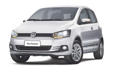 Linha 2021 do Volkswagen Fox estreia com novos equipamentos