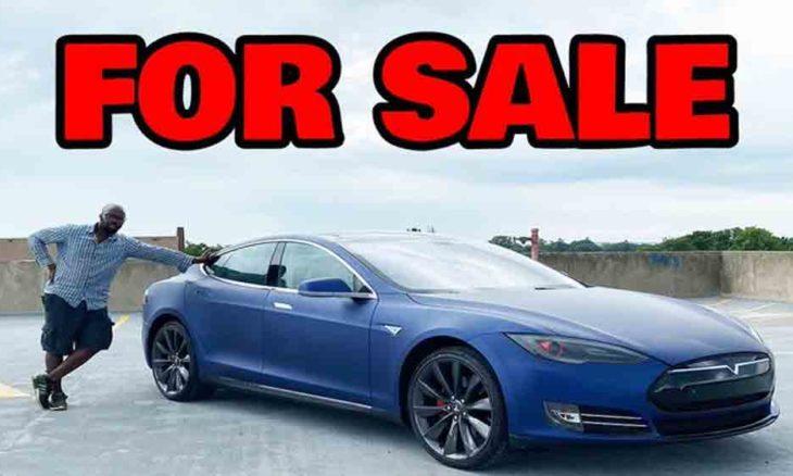 Fãs da Tesla não perdoam youtuber após anunciar volta para carros a gasolina