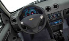 Após morte por defeito em airbag, GM convoca recall de mais de 235 mil Classic e Celtas