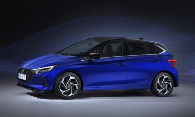 Hyundai HB20 da Europa, novo i20 ganha sistema de som premium