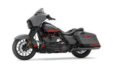 Harley-Davidson aumenta preços de suas motos em até R$ 22 mil