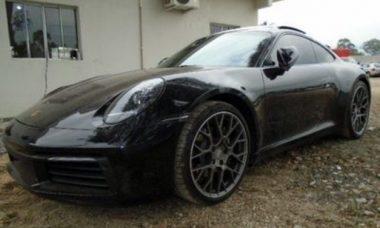 Leilão tem Porsche 911 a partir de R$ 133 mil