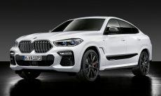 BMW X6 M estreia em setembro por R$ 890.950