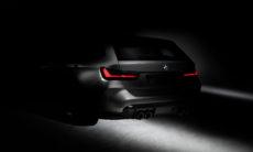 BMW M3 terá variação perua pela 1ª vez