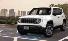 Jeep Renegade 1.8 PCD