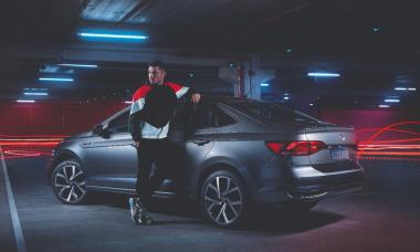 Volkswagen lança linha 2021 de Polo e Virtus