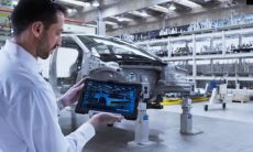 VW do Brasil desenvolve protótipo para a Skoda
