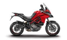 Ducati lança Multistrada 950 S no Brasil por R$ 94.990