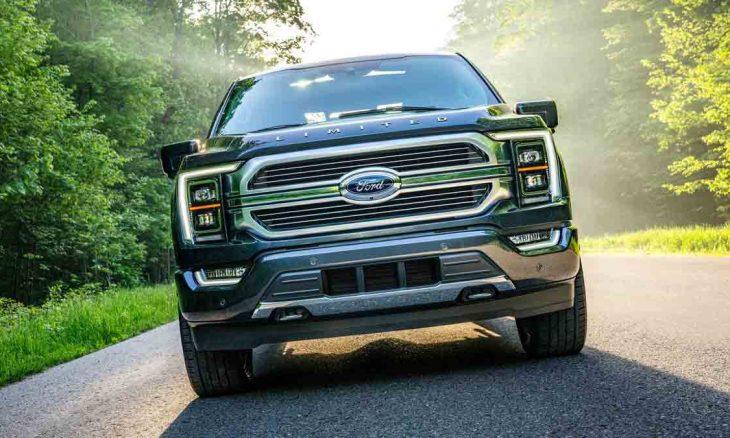Ford anuncia local da fábrica aonde irá investir US$ 700 milhões em que criará F-150 elétrica. Foto: Divulgação