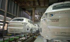 Caoa Chery atinge marca de 20 mil carros produzidos em Anápolis (GO)