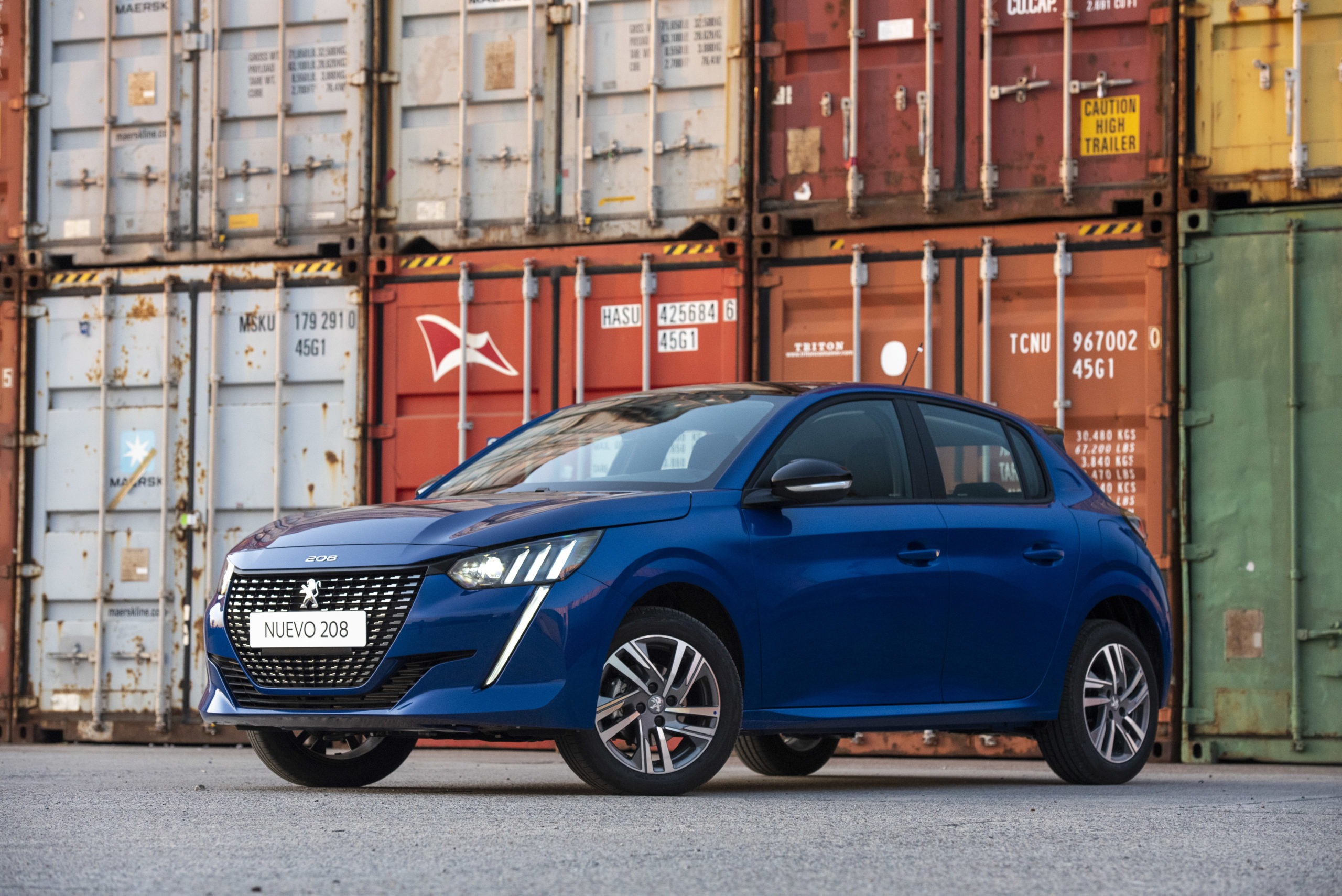Novo Peugeot 208 é lançado a partir de R$ 74.990