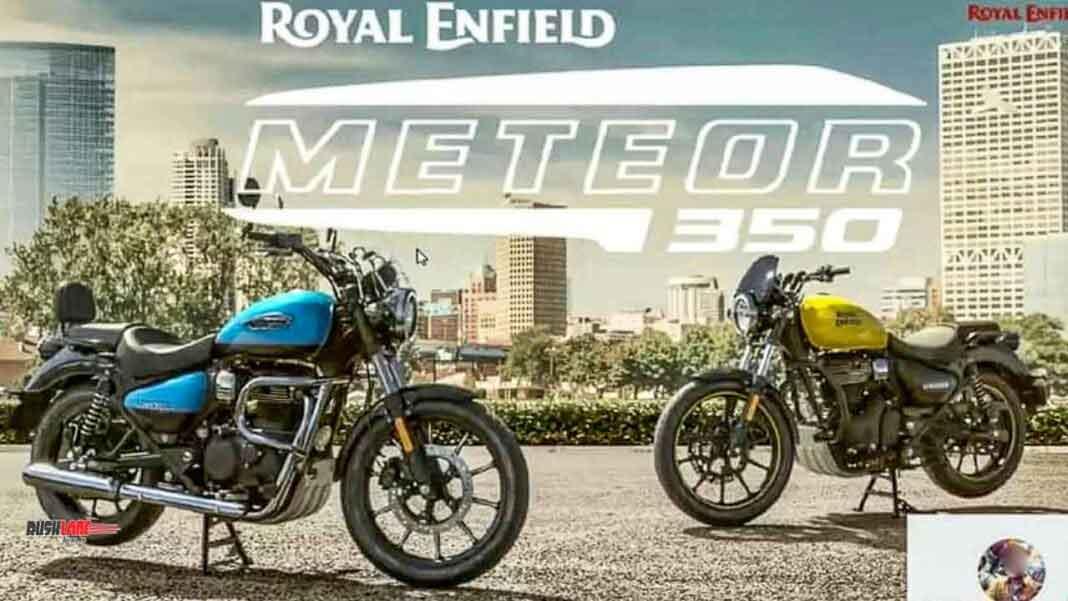 Royal Enfield confirma data de lançamento da sua nova moto de  350cc