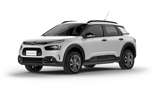 Citroën C4 Cactus Feel 1.6 AT