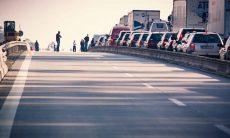 Cidade na Espanha impõe limite de velocidade de 6 km/h. Foto: pexel