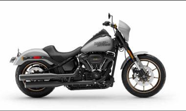 Harley-Davidson vai abandonar 50 países. Foto: Divulgação