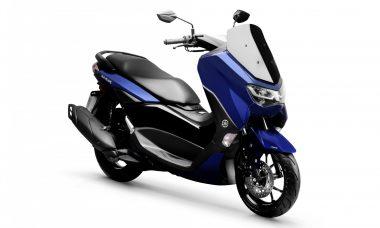 Yamaha NMax 160 ABS 2021 estreia com novidades no mercado brasileiro