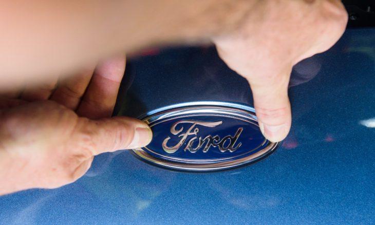 Ford oferece peças e acessórios com até 50% de desconto em promoção da Black Friday