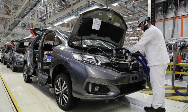 Honda abre inscrições para o Programa de Estágio 2021