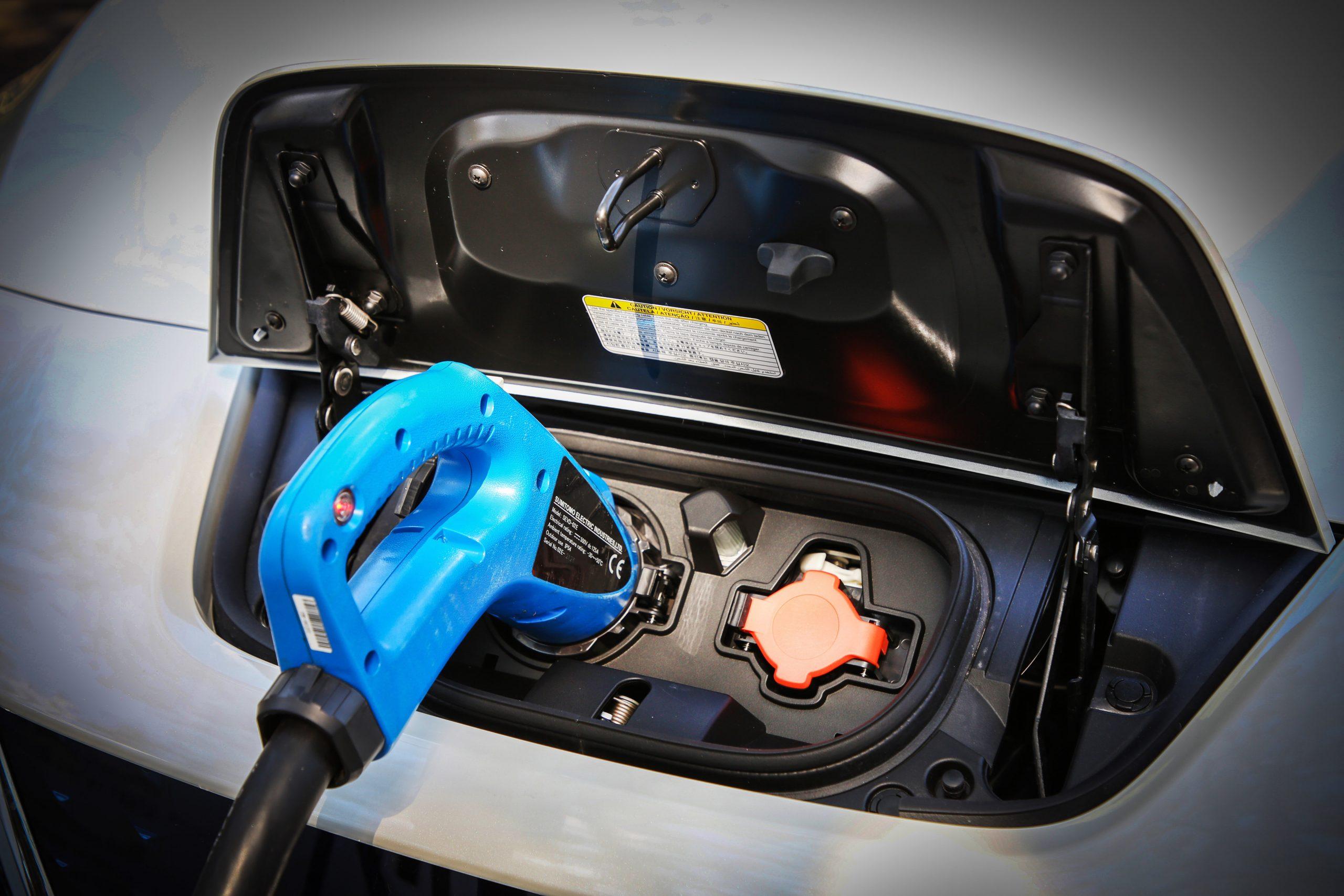 App EDP EV. Charge facilita localização de eletropostos para carros elétricos