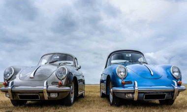 5 dicas para cuidar dos carros antigos