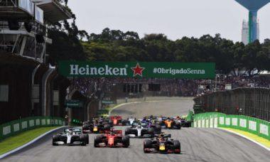 São Paulo garante F1 em Interlagos até 2025