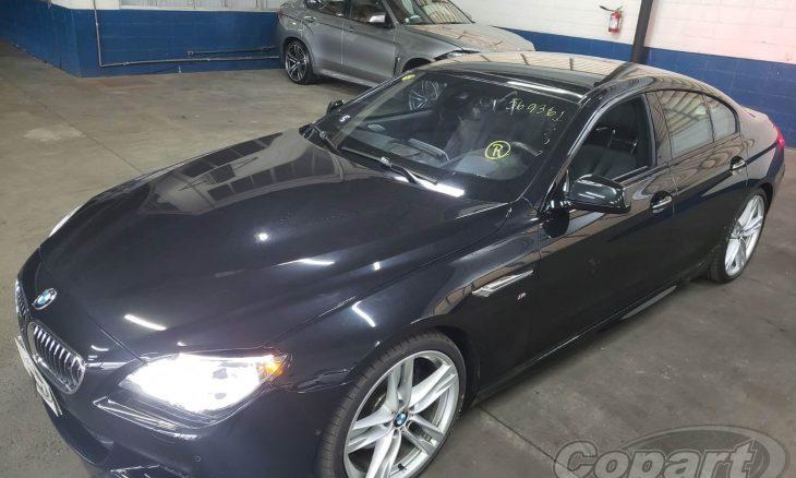 Leilão oferece carros de luxo e opções populares a partir de R$ 9 mil