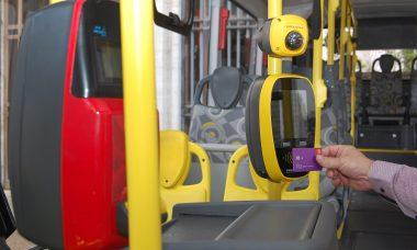 SP não terá reajuste de tarifa de transporte público em 2020