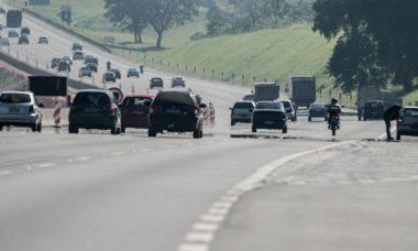 Operação Réveillon e Verão começa hoje nas rodovias paulistas