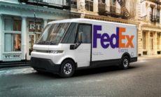 CES 2021: GM lança a BrightDrop, marca de veículos elétricos comerciais